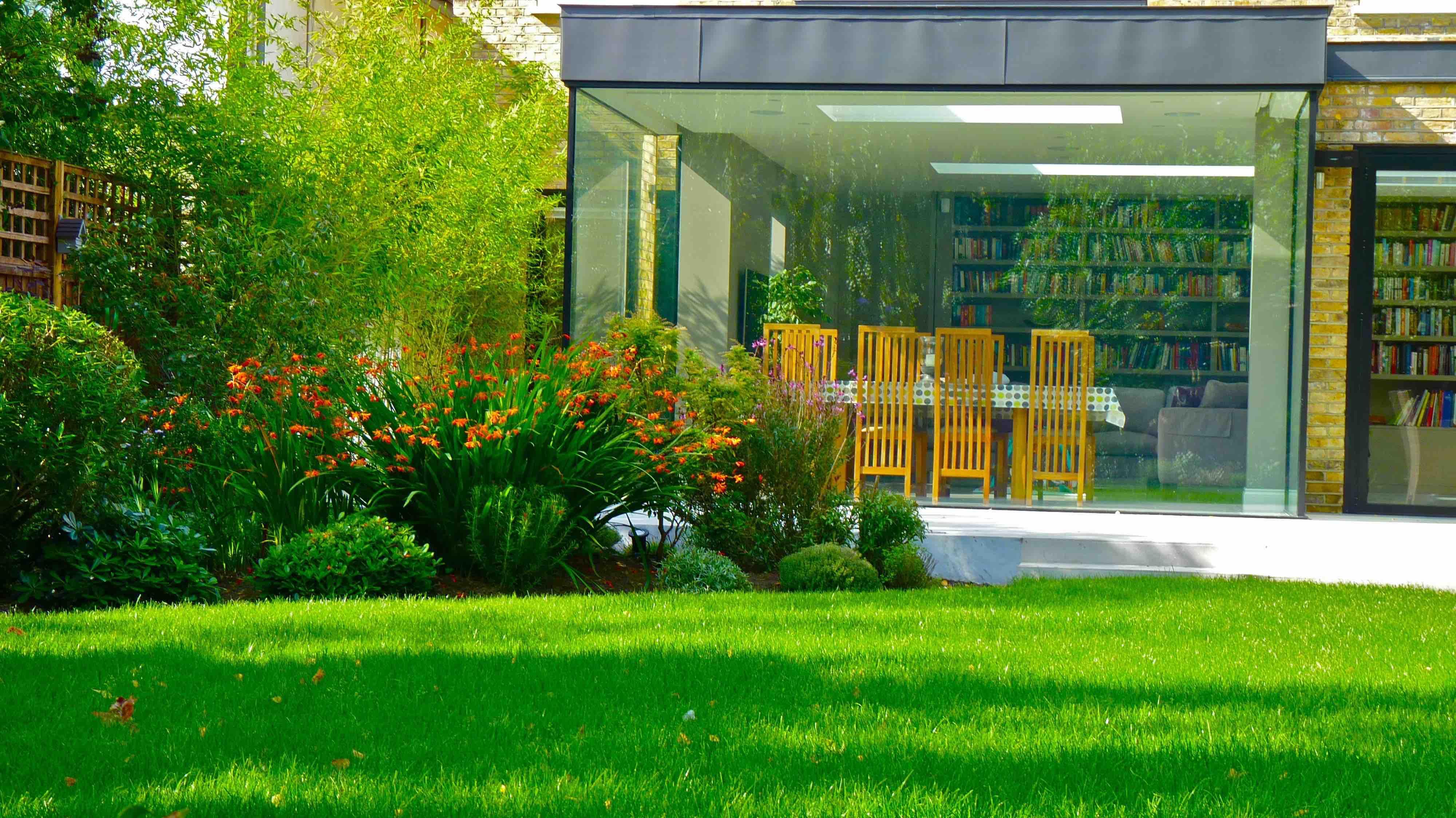 Portfolio Cityscapers Garden Design